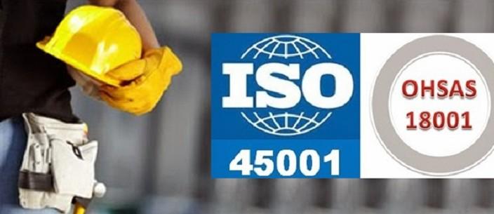 La nuova Norma sulla Salute e Sicurezza sul Lavoro: ISO 45001